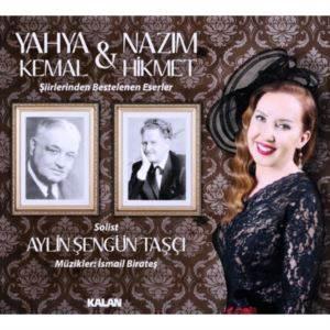 Yahya Kemal & Nazım Hikme ...