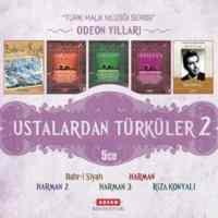 Ustalardan Türküler-2
