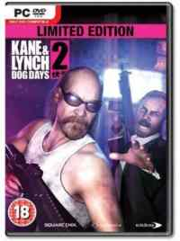 Kane&Lynch 2 Dog Days