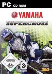 Yamaha Süpercross