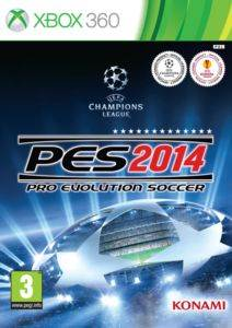 Pes 2014 PSP