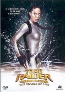 Tomb Raider-Yaşamın Kaynağı