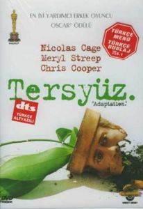 Tersyüz (DVD)