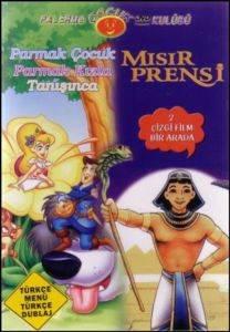 Parmak Çocuk - Mısır Prensi