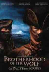 Kurtların Kardeşliği (DVD)