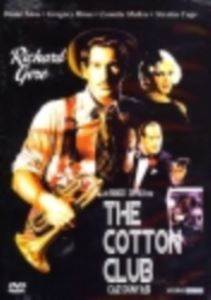 Caz Dünyası (The Cotton Club) DVD