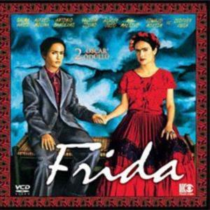 Frida (VCD)