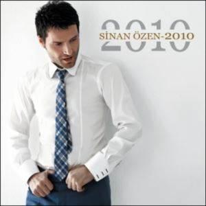 Sinan Özen 2010