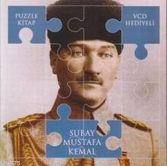 Subay Mustafa Kemal