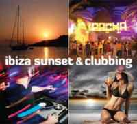 İbiza Sunset- clubbing