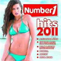 Number1 Hits 2011