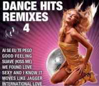 Dance Hits Remixes 4