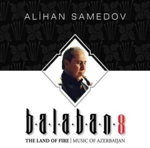 Balaban 8 (CD)