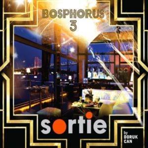 Sortie Bosphorus 3 - Sortie