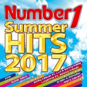 NR1 Summer Hits <br/>2017