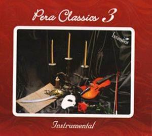 Pera Classic's-3