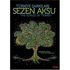 Türkiye Şarkıları Sezen Aksu