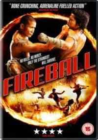 Ateş Topu-Fireball (Vcd)