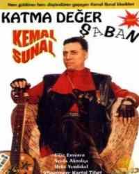 Katma Değer Şaban (Dvd)