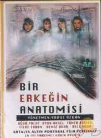 Bir Erkeğin Anatomisi (DVD)