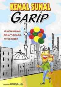 Garip (Dvd)