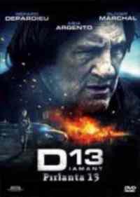 Pırlanta D13