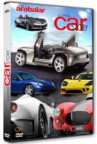 Super Car Story-Süper Arabalar