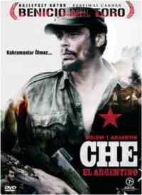 Che Bölüm 1 Arjantin (DVD)