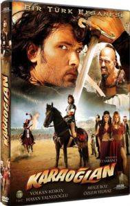 Karaoğlan (DVD)