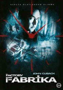 Fabrika (DVD)