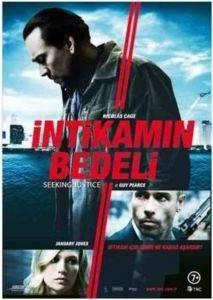 İntikamın Bedeli (DVD)