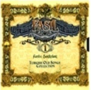 Fasıl 1-Fasl-ı Şarkılar