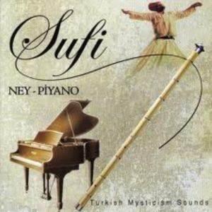 Sufi Series - 4 Ney CD