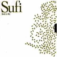 SUFI SERIES-5 BENDIR NEY CD