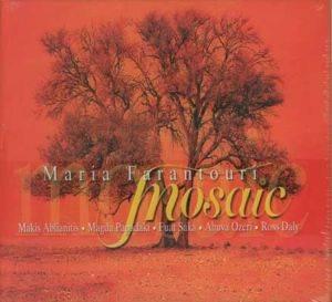 Mosaic (CD)