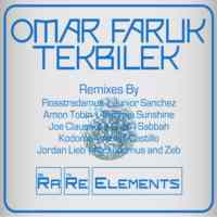 Omar Faruk - Ra Re Elements