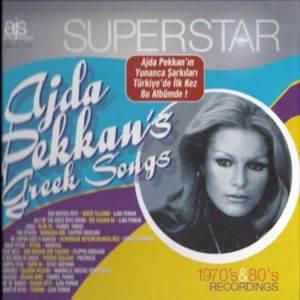 SuperStar Ajda Pekkan's G ...