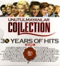 Unutulmayanlar Collection 30 Years Of Hits