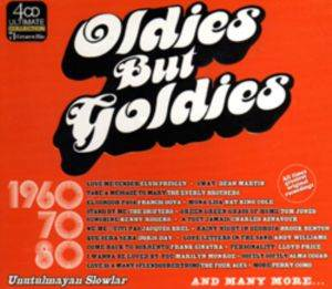 Oldies But Goldies (CD)