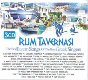 Rum Tavernası 3Cd  ...