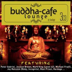 Buddha Cafe Lounge ...