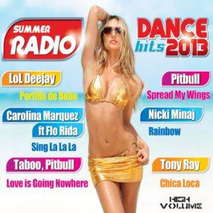 Summer Dance Hits 2013