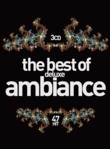 The Best Of Lounge Music Ambiance (3 CD)