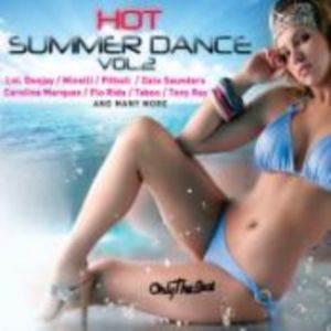 Hot Summer Dance Vol.2