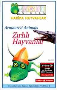 ZIRHLI HAYVANLAR