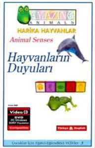 HAYVANLARIN DUYULARI