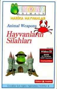 Hayvanların Silahları