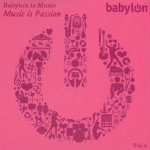 Bayblon Is Music / Music Is Passion