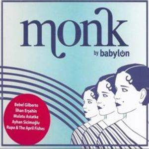 Monk By Babylon