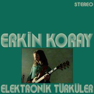 Elektronik Türküler (LP)